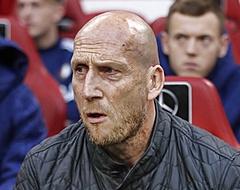 Stam: 'Vanwege omstandigheden is dat bij Feyenoord niet gelukt'