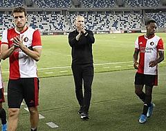 """Feyenoorders woest om basiself: """"Jaapie is helemaal de weg kwijt"""""""