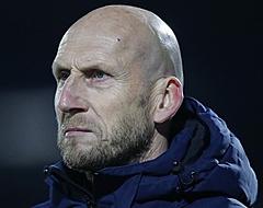 'Hopelijk geeft Stam me wat meer speeltijd bij Feyenoord'