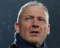 """Almere loopt Eredivisie mis: """"Verschil was een halve meter"""""""