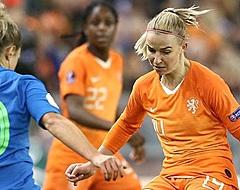 Oranje Leeuwinnen blijven imponeren in EK-kwalificatiefase