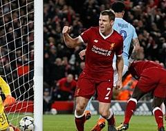 Na Klopp verlengt ook routinier Milner contract bij Liverpool