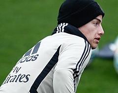 'Real Madrid doet gevallen vedette voor spotprijs de deur uit'