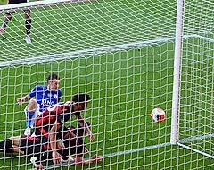 Twee bizarre minuten komen Leicester duur te staan