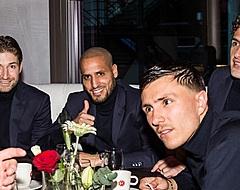 """El Ahmadi deelt lof uit: """"Goede zet van Feyenoord"""""""