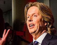 """Feyenoord-directeur De Jong: """"Daar kunnen we trots op zijn"""""""