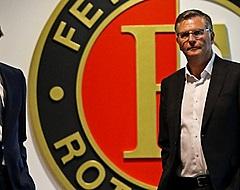 'Dit is waarom Jan de Jong weg is bij Feyenoord'