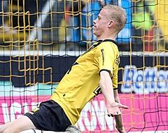 'NAC-verdediger Van Hecke kan naar Premier League'