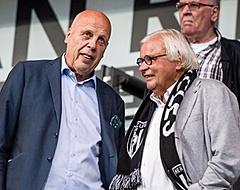 """Smit laat zich uit over FC Twente: """"Dat meen ik oprecht"""""""