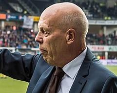 Heracles prijst voormalig voorzitter Smit met eretitel
