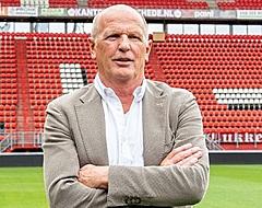 'FC Twente in gesprek met Nederlandse jeugdinternational'