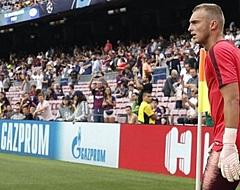 'Cillessen en acht teamgenoten gaan FC Barcelona verlaten'
