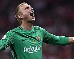 'Barça heeft vijf opties voor opvolging Cillessen'