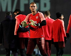 'Barça neemt met pijn in hart beslissing over Cillessen'