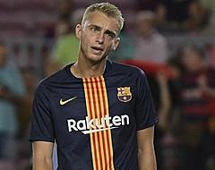 'Barcelona maakt nieuwe afspraak met Cillessen'