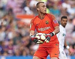 'FC Barcelona frustreert Cillessen na bereiken akkoord'