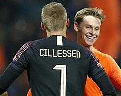 'Altijd leuk om Duitsland als laatste in de groep te zien'
