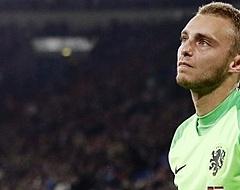 'Barcelona gaat opvolger Cillessen uit Eredivisie halen'