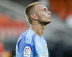 'Valencia bereidt vertrek Cillessen voor met komst ervaren doelman'