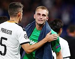 'Boos Valencia ontneemt Cillessen kans op eerste trofee'