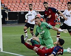 'Cillessen krijgt grote naam als Valencia-trainer'