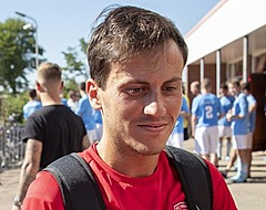 'Luie' Twente-speler weerlegt kritiek en droomt van Spaanse Liga