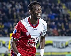 FC Utrecht op volle oorlogssterkte richting 'PSV-thuis'