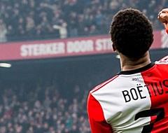 Feyenoord begroet eerste drie spelers op trainingsveld