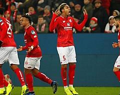 Ophef in Mainz over stakende selectiespelers
