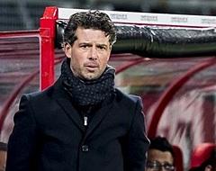 Debutant De Jong uit zorgen in aanloop naar Feyenoord