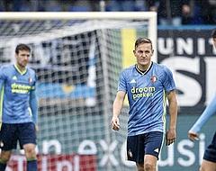 """Harde conclusie in FC Rijnmond: """"Dan is Feyenoord eigenlijk kansloos"""""""
