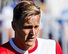 """Toornstra kandidaat bij Feyenoord: """"Zou het een eer vinden"""""""