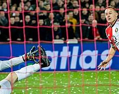 """Klein trauma voor Feyenoorder: """"Ik snak er ook wel naar"""""""