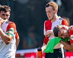 <strong>De 11 namen bij Feyenoord en FC Twente: Toornstra weer op de bank</strong>
