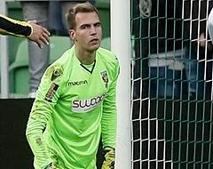 """Oud-scheidsrechter over blunderende Vitesse-doelman: """"Te gek voor woorden"""""""