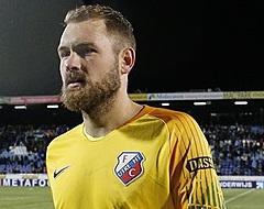 'PSV neemt standpunt in over transfersom Zoet'