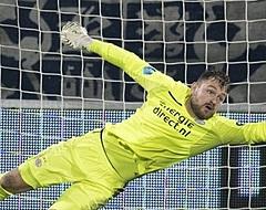 Koeman beslist pas na Portugal over nummer één