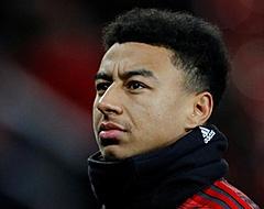 'Manchester United wil af van Lingard'