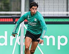 Transferslag Feyenoord: 'Je zag gelijk dat hij iets speciaals had'