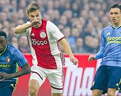 """Vermoeidheid slaat toe bij Ajax: """"Dat merk ik ook wel aan de jongens"""""""