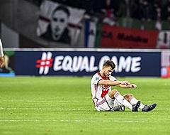 Ajax-fans wijzen na CL-uitschakeling massaal naar Overmars