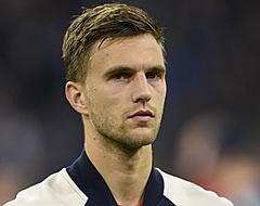 'Ajax verkoopt Veltman mogelijk voor fraai bedrag'