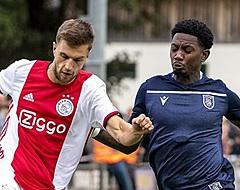 Feyenoord heeft nieuws over Eljero Elia
