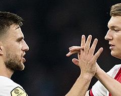 """""""Ja, die gaan ze heel erg missen bij Ajax"""""""