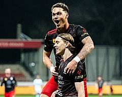 """""""Heerenveen is een hele mooie club, maar eerst moet Ejuke verkocht worden"""""""