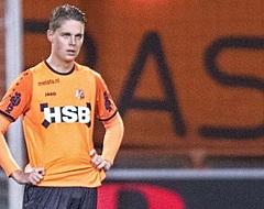 'FC Volendam-parel Veerman nu toch op weg naar de Eredivisie'
