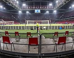 """""""Feyenoord toonde interesse, maar toen Ajax kwam was het al snel duidelijk"""""""