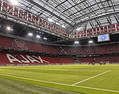 'Voetbal staat niet altijd op één in de Johan Cruijff Arena'