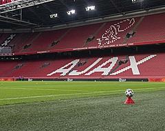 Ajax strikt in één klap vier Duitse sparpartners