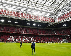 Gemeente Amsterdam zit Ajax dwars: géén toeschouwers